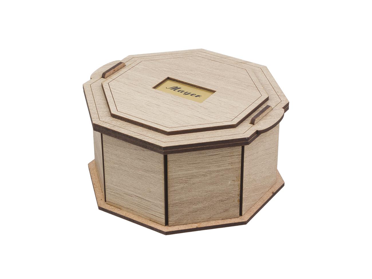 Коробка-16