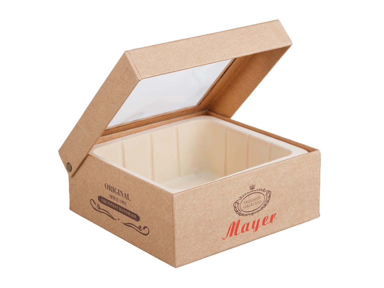 Коробка-12