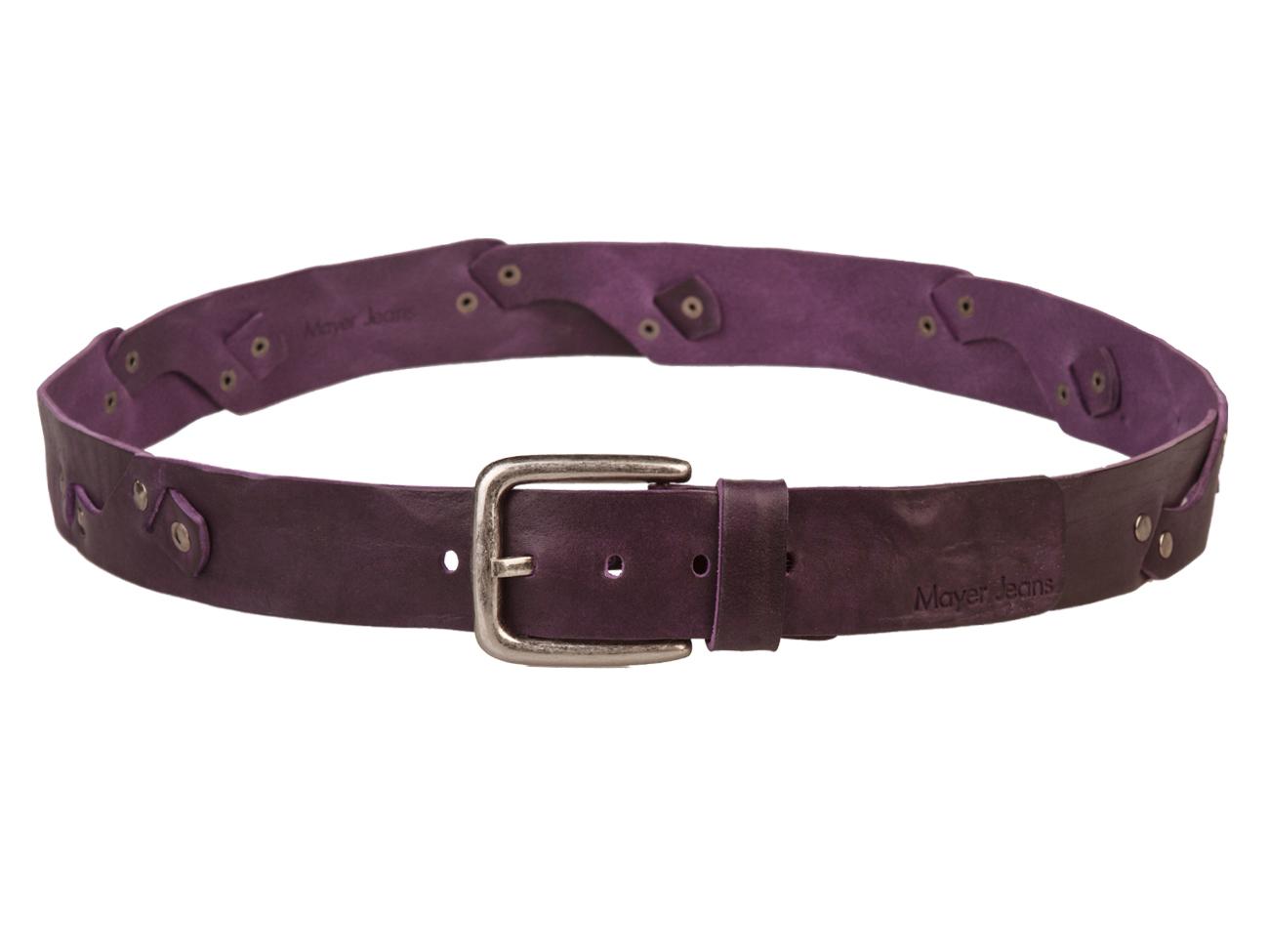Мужской ремень фиолетовый givenchy ремень женский